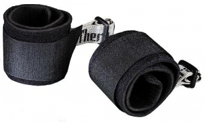THERABAND EXTREMITY STRAP (PAIR) - Click for more info