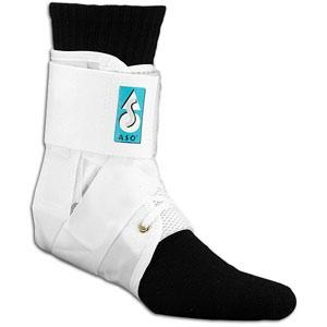 ASO Ankle Stabiliser White (223181 X-Small)