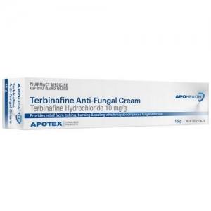 Aph Terbinafine Cream 15gm
