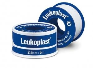 Leukoplast Waterproof Tape 1.25cm X 5m