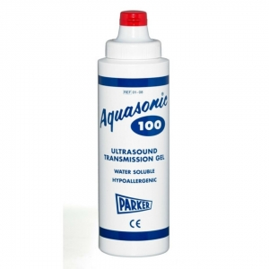Aquasonic 100 Ultrasound Gel 250ml