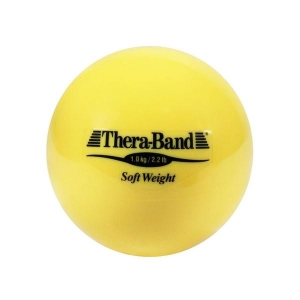 Theraband Soft Weight - Click for more info
