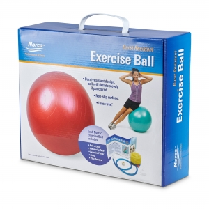 Norco Fit Ball 45cm - Click for more info