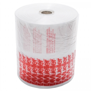 Mueller Ice Bag 23cm x 45cm - Roll 1500 on a roll - Click for more info