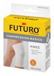 Futuro Compression Basics Knee Brace - Click for more info