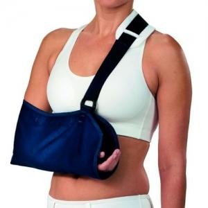 OAPL ECONOMY ARM SLING - Click for more info