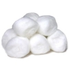 Propax COTTON BALLS STERILE 5s - Click for more info