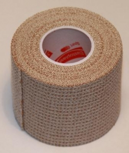 ELASTOBAND LIGHT ELASTIC ADHESIVE BANDAGE - 50mm - Click for more info
