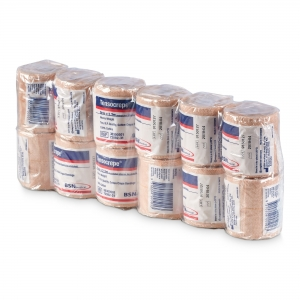 Tensocrepe Heavy Bandage  5cm - Click for more info
