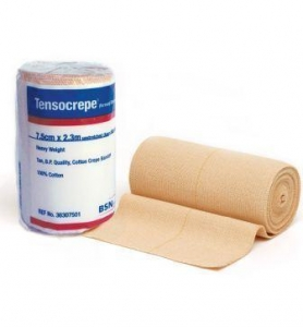 Tensocrepe Heavy Bandage 15cm - Click for more info