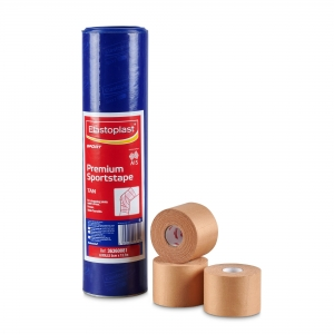 Elastoplast Premium Sports Tape Rigid 50mm - Click for more info