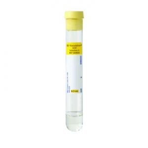 BD Vacutainer ACD-A 8.5Ml - Pack 100 - Click for more info