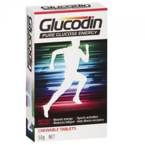 Glucodin Tablets 50mg - Click for more info