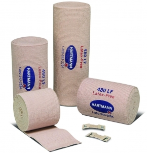 Hartmann Elastic Compression Bandage  10cm - Click for more info
