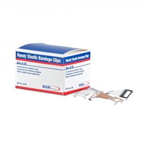 BDF BANDAGE CLIP - Box 50 - Click for more info