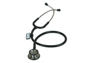Liberty Classic Black Stethoscope - Click for more info