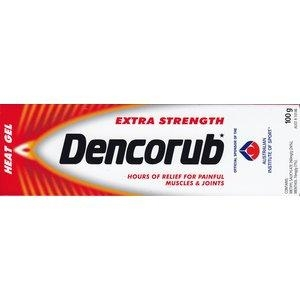 Dencorub Extra Strength Gel 100g