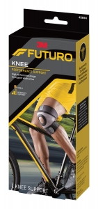 Futuro Performance Knee Support Small - Click for more info