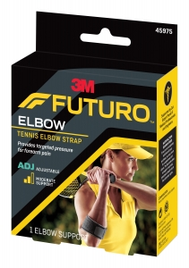 Futuro Adjustable Tennis Elbow Strap