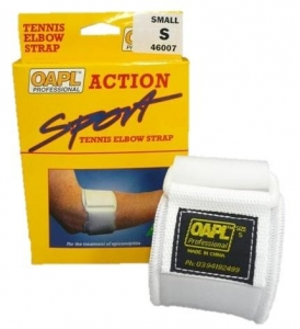 OAPL TENNIS ELBOW STRAP - Click for more info