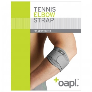 OAPL Tennis Elbow Strap Large - Click for more info