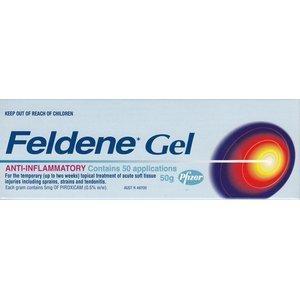Feldene Gel 0.5% 50g - Click for more info
