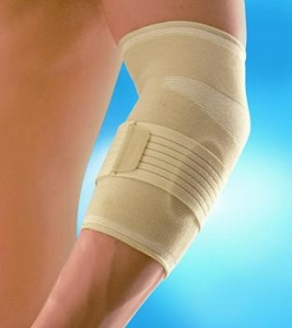 Futuro Comfort Elbow Support With Pressure Pads
