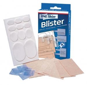 Spenco 2nd Skin Blister Kit - Click for more info