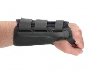 Royce Exoform Wrist Right Small - Click for more info
