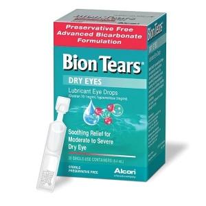 Bion Tears 0.4ml - Pack 28
