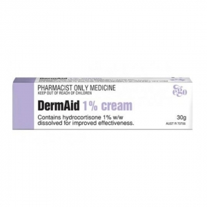 Ego DermAid 1% CREAM - Click for more info