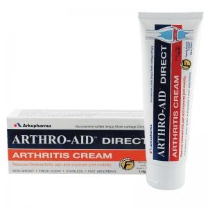 Arhtro Aid Direct Cream 114g