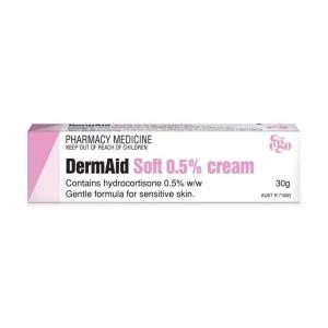 Ego Dermaid Soft 0.5% Cream