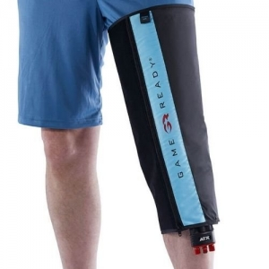 Game Ready Straight Knee Wrap One Size - Click for more info