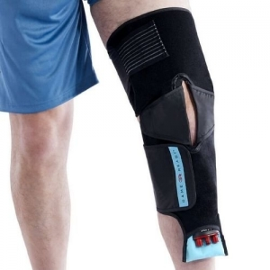 Game Ready Knee Wrap Articulated - Click for more info