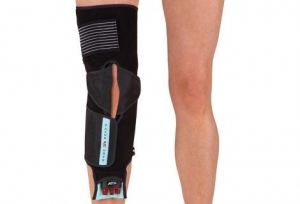 GAMEREADY KNEE WRAP ARTICULATED - Click for more info