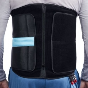 Game Ready Back Wrap - Click for more info