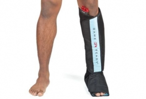 GAMEREADY HALF BOOT WRAP - Click for more info