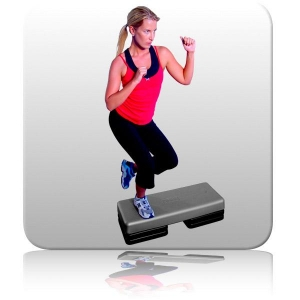 Aok Aerobic Step - Click for more info