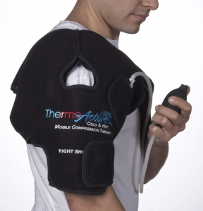 THERMOACTIVE COLD/HOT SUPP COMP SHOULDER RIGHT - Click for more info