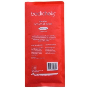 Bodichek REUSABLE HOT/COLD PACK - Medium - Click for more info