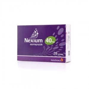 Nexium 40mg Tablets - Pack 30