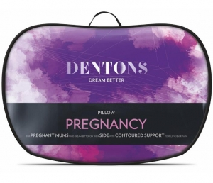Dentons Pregnancy Pillow - Click for more info