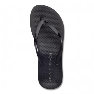 VIONIC BEACH NOOSA BLACK/BLACK W5 - Click for more info