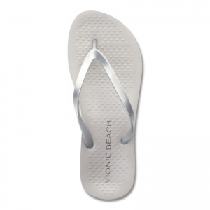 VIONIC BEACH NOOSA PEWTER W5 - Click for more info