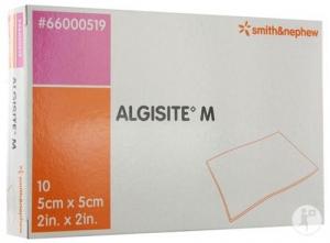 Algisite M Dressing 5cm x 5cm - Click for more info