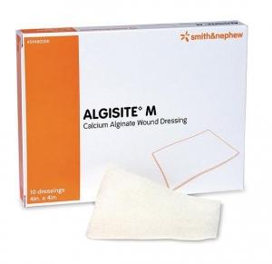 Algisite M Dressing 10cm x 10cm - Click for more info