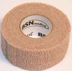Co-Plus Support Bandage 2.5cm x 3m - Click for more info