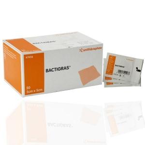 Bactigras Dressing 10cm x 10cm - Click for more info