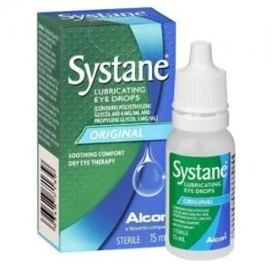 Systane Eye Drops 15ml